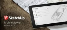SketchUp Mobile Viewer v2.3 build 437 [Android]