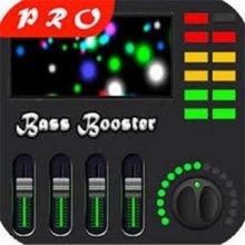 Global Equalizer & Bass Booster Pro v0.03 apk [Ru/En] бесплатно