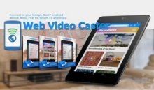 Web Video Cast | Browser to TV Premium 5.0.3 [Android]
