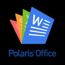 Polaris Office Pro 7.3.20 [Android]