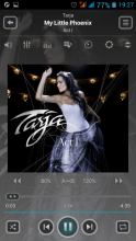 jetAudio Music Player Plus v7.2.3 [Ru/Multi]