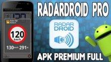 Radardroid Pro v3.63 [Android]