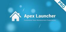 Apex Launcher Pro 4.8.6 Pro apk [Android]