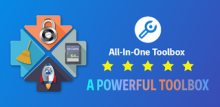 All-In-One Toolbox Pro 8.1.5.8.9 + Plugins [Android]