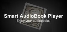 Smart AudioBook Player PRO 3.8.6 (Android)