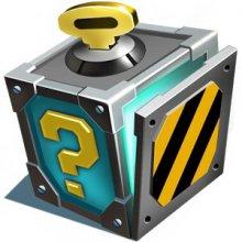 Механическая Коробка v6.12.30 [Ru/En] - игра головоломка