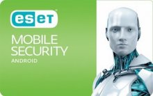 ESET Mobile Security & Antivirus 3.7.51.0 Premium