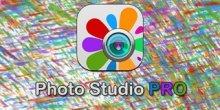 Photo Studio PRO v2.0.10.4 [Ru/Multi] - редактор изображений