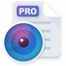 Quick PDF Scanner Pro v5.1.641 [Ru/En]