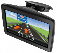 TomTom Navigation 3.1.75 [Android]