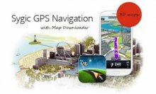 Sygic GPS Navigation & Maps 18.0.12 build R-146653 Final [Android]