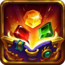 Magic Book: Match 3 Story v1.1.13 Mod [Ru/Multi]