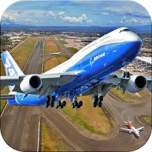 Airplane: Real Flight Simulator 1.0.1 Мод (Android)