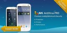 AVG AntiVirus Pro 5.9.4.1 - Антивирус