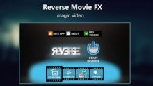 Reverse Movie FX Magic Video Professional 1.4.0.0.0 [Android]