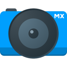 Camera MX - Photo, Video, GIF v4.6.142 [Android]