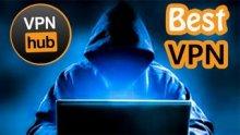 VPNhub Best VPN & Proxy - Protect Privacy v2.3.0 Premium [Android]