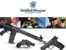 Каталог Smith & Wesson (2014)