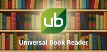 Universal Book Reader Premium 3.1.659 [Android]