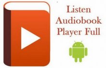Listen Audiobook Player v4.4.13 [Ru/Multi] - Плеер для аудиокниг с продвинутым функционалом