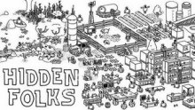 Hidden Folks v1.6.3 (Android)