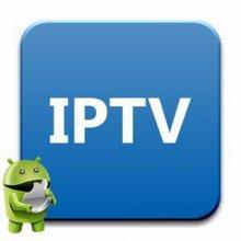 IPTV Pro v5.4.12 [Ru/Multi] IP-телевидения бесплатно