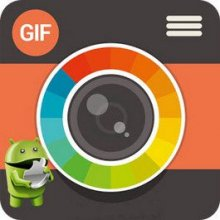 Gif Me! Camera Pro 1.83 [En/Ru]