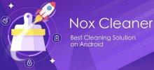 Nox Cleaner - Booster, Optimizer, Cache Cleaner 3.1.8 [Ru/Multi]