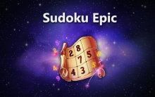 Sudoku Epic 2.2.8 (Android)