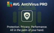 AVG AntiVirus Security PRO 5.9.3.1 [Android]
