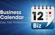 Business Calendar Pro 1.6.0.4 apk [Android]