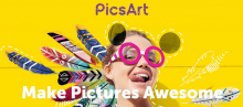 PicsArt Photo Studio 7.0.1 Final [Android]