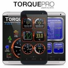 Torque Pro (OBD 2 & Car) 1.8.205 [Android]