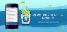 Revo Uninstaller Mobile Pro 2.1.410 [Android]