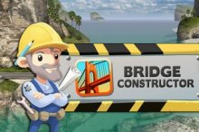 Bridge Constructor 8.2 (Android)