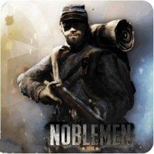 Noblemen: 1896 v1.04.05.5 Mod [Ru/En]