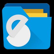 Solid Explorer File Manager v2.7.15 [Ru/Multi]