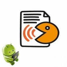 Голосовой блокнот v1.3 AdFree [Ru/En] - речь в текст без пауз