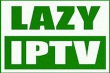 LAZY IPTV v2.46 Free + Mod