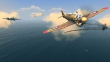 Warplanes: WW2 Dogfight v1.6 Mod [Ru/Multi]