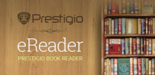 eReader Prestigio: Book Reader v6.2.1 build 1005003 Premium [Android]