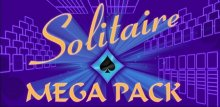 Solitaire MegaPack/Мега-коллекция пасьянсов 14.7.13 (Android)