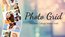 Photo Grid - Collage Maker 6.55 Premium (Android)