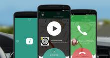 Drivemode: Отвечайте голосом! v7.2.2 Premium [Android]