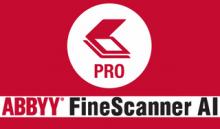 ABBYY FineScanner Pro + OCR 7.0.2.3 [Android] сканер документов бесплатно