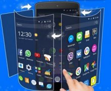 CM Launcher 3D-Theme Wallpaper v5.6.0 Pro [Android]