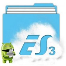 ES Проводник Free v4.2.3.6.1 apk [Ru/Multi] бесплатно
