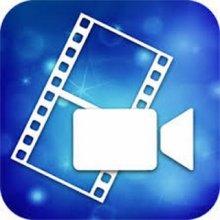 PowerDirector Video Editor 4.5.1 - видеоредактор