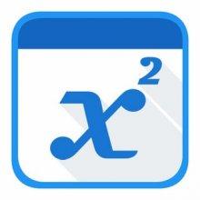 Квадратные Уравнения / Quadratic Equation Solver v3.9 [Ru/En] - Калькулятор позволяет решить квадратное уравнение
