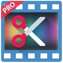 AndroVid Pro Video Editor 4.1.4.4 (Ru) (Android) бесплатно
